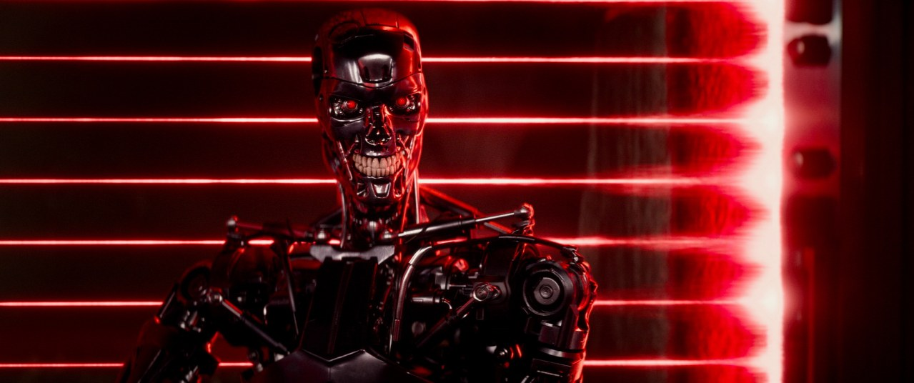 Terminator: Genisys - Bild 6