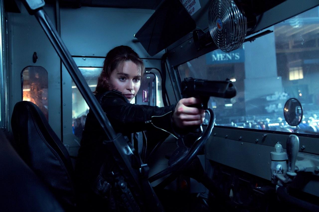 Terminator: Genisys - Bild 8