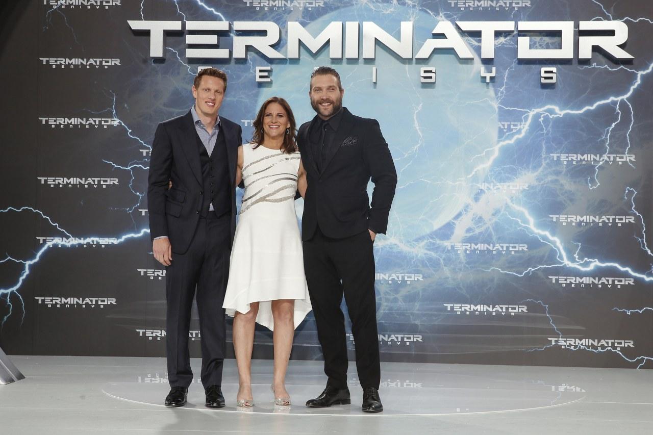 Terminator: Genisys - Bild 9