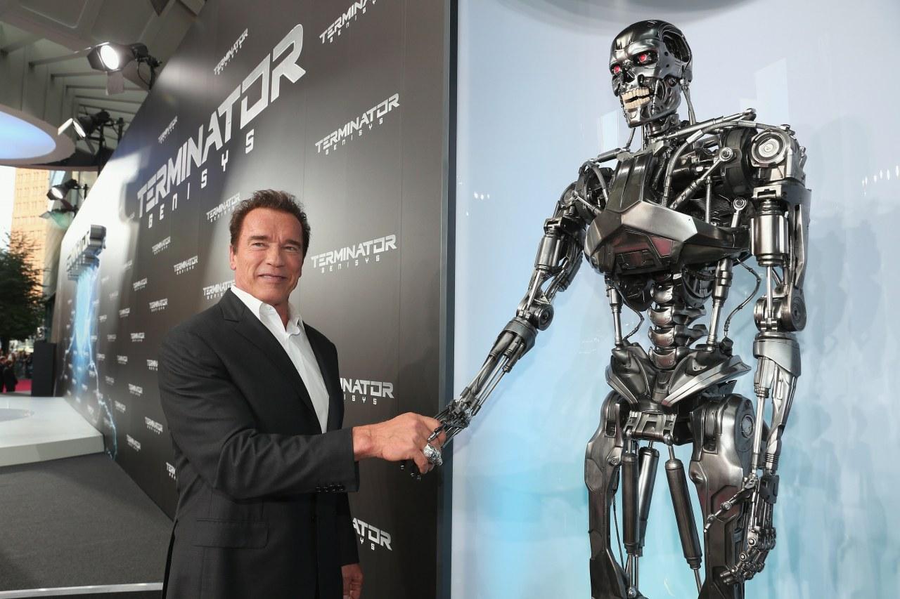 Terminator: Genisys - Bild 11