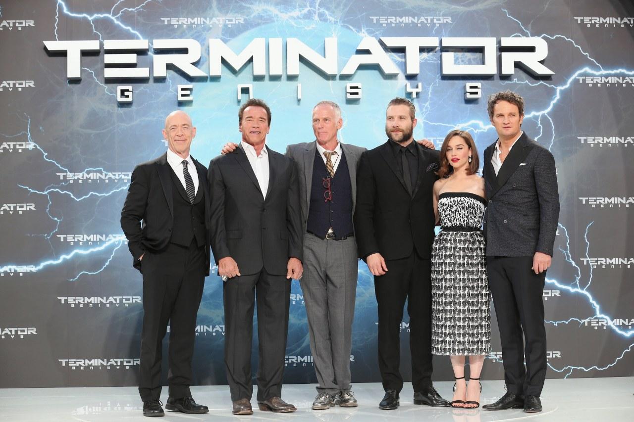 Terminator: Genisys - Bild 12