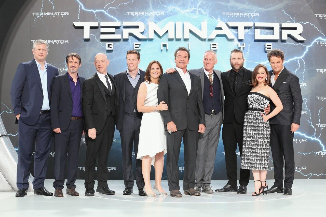 Terminator: Genisys - Bild 13
