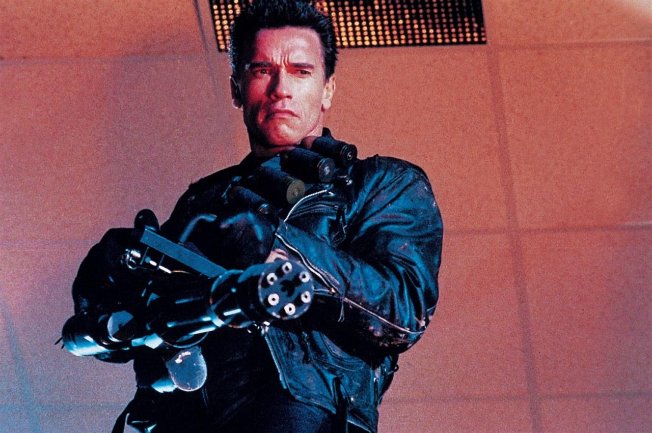 Terminator II - Tag der Abrechnung 3D - Bild 1