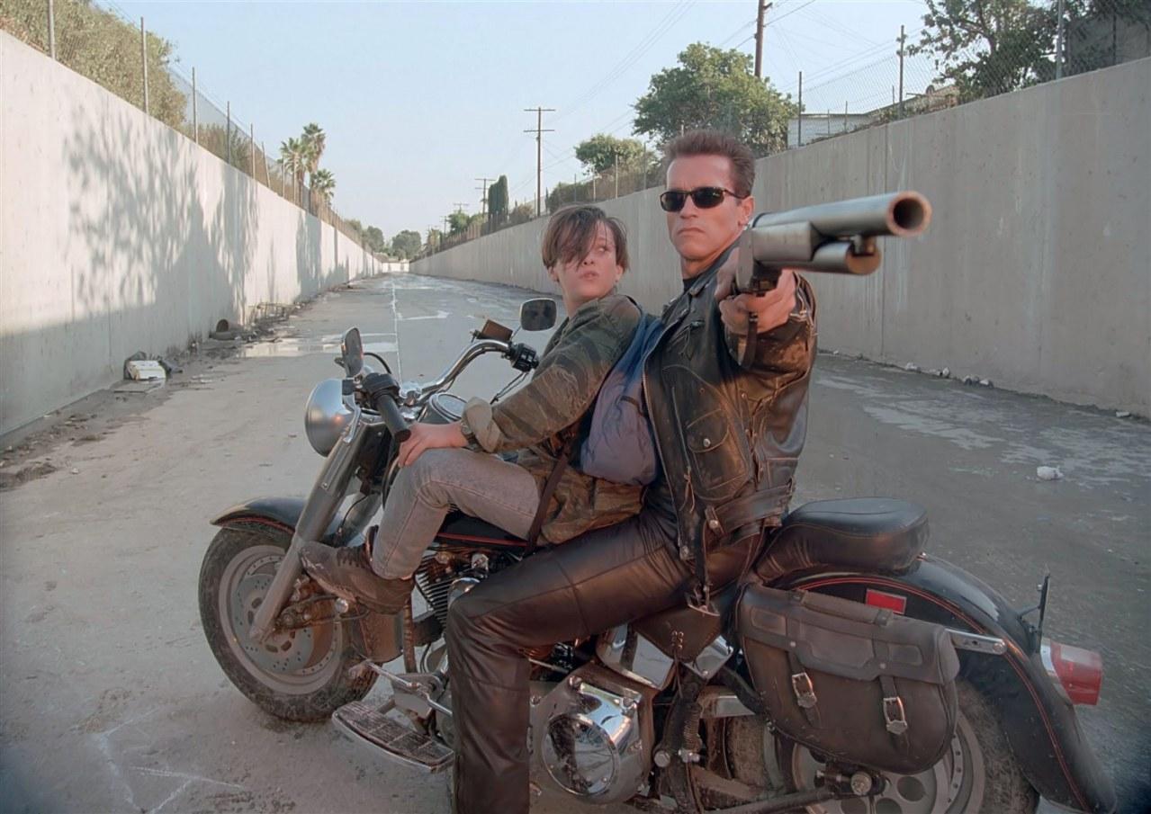 Terminator II - Tag der Abrechnung 3D - Bild 2