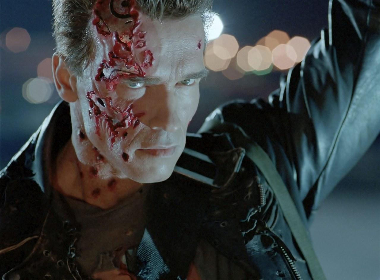 Terminator II - Tag der Abrechnung 3D - Bild 4
