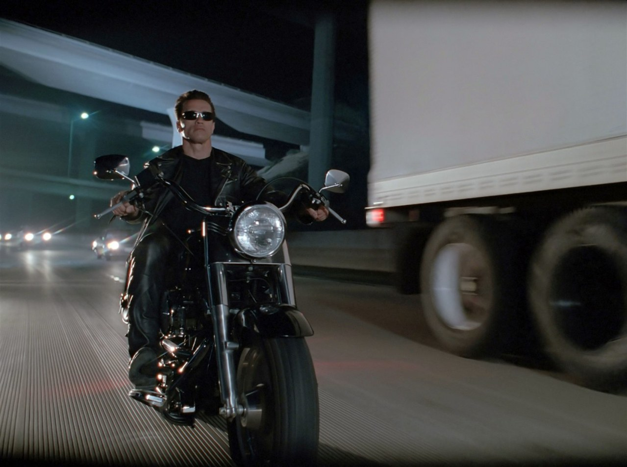 Terminator II - Tag der Abrechnung 3D - Bild 5