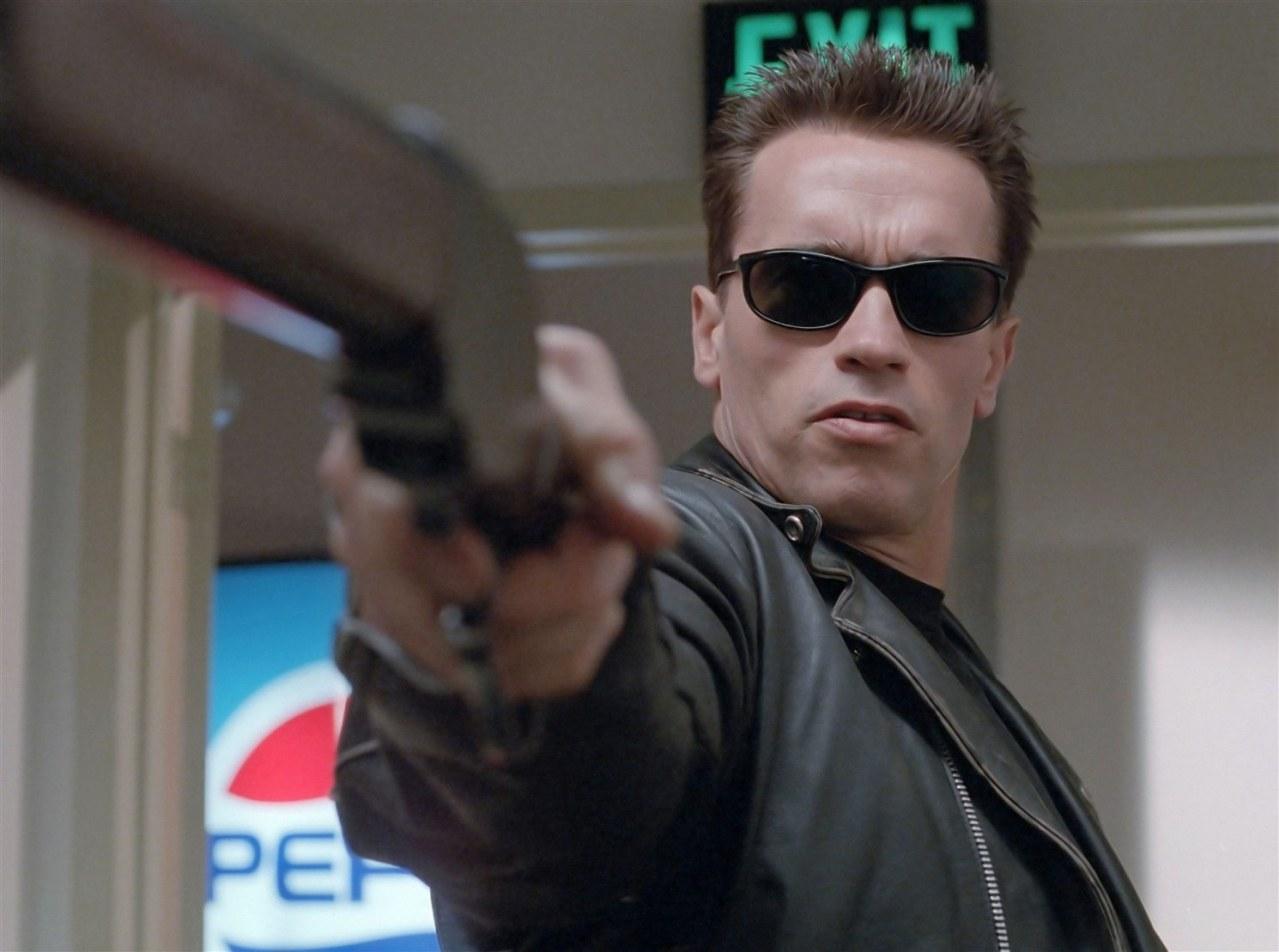 Terminator II - Tag der Abrechnung 3D - Bild 6