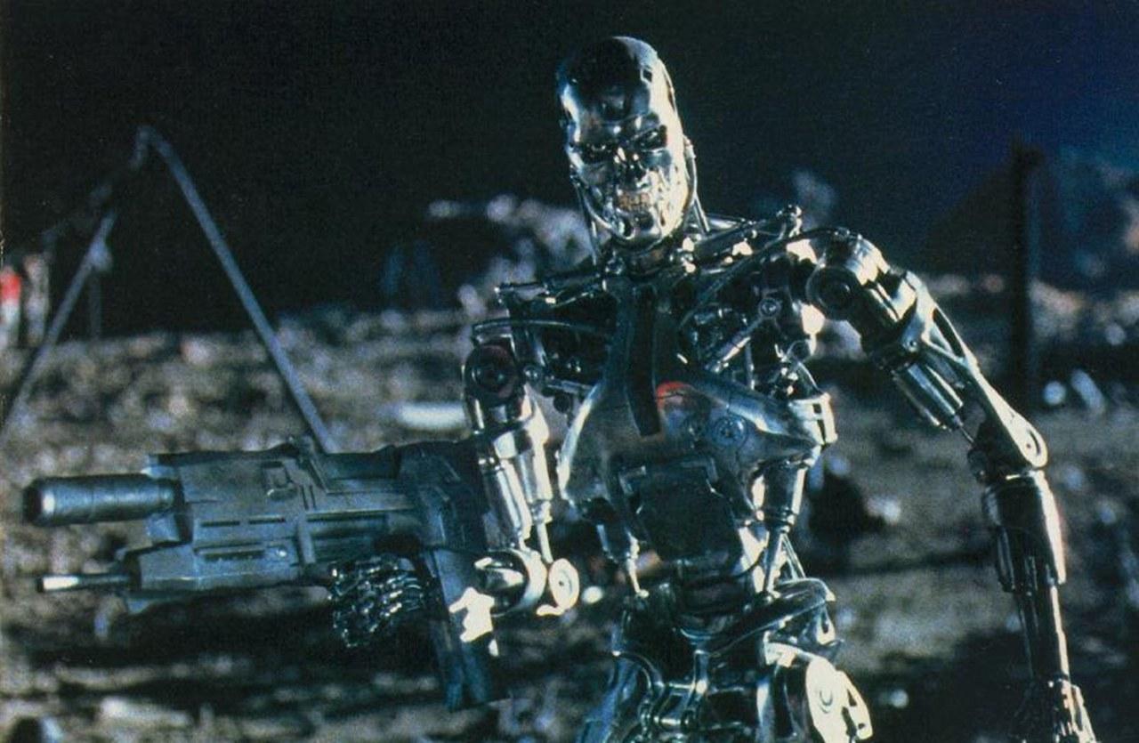 Terminator II - Tag der Abrechnung 3D - Bild 7