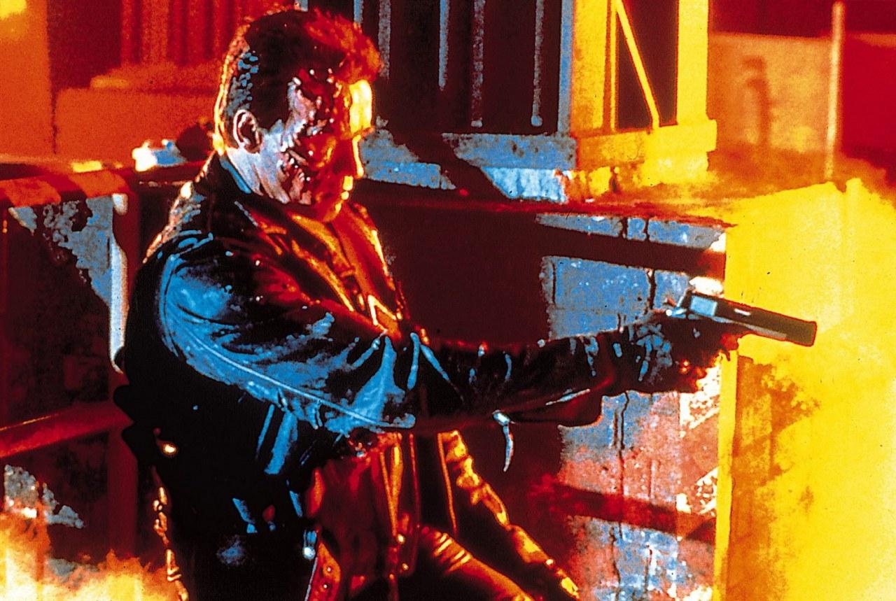 Terminator II - Tag der Abrechnung 3D - Bild 8