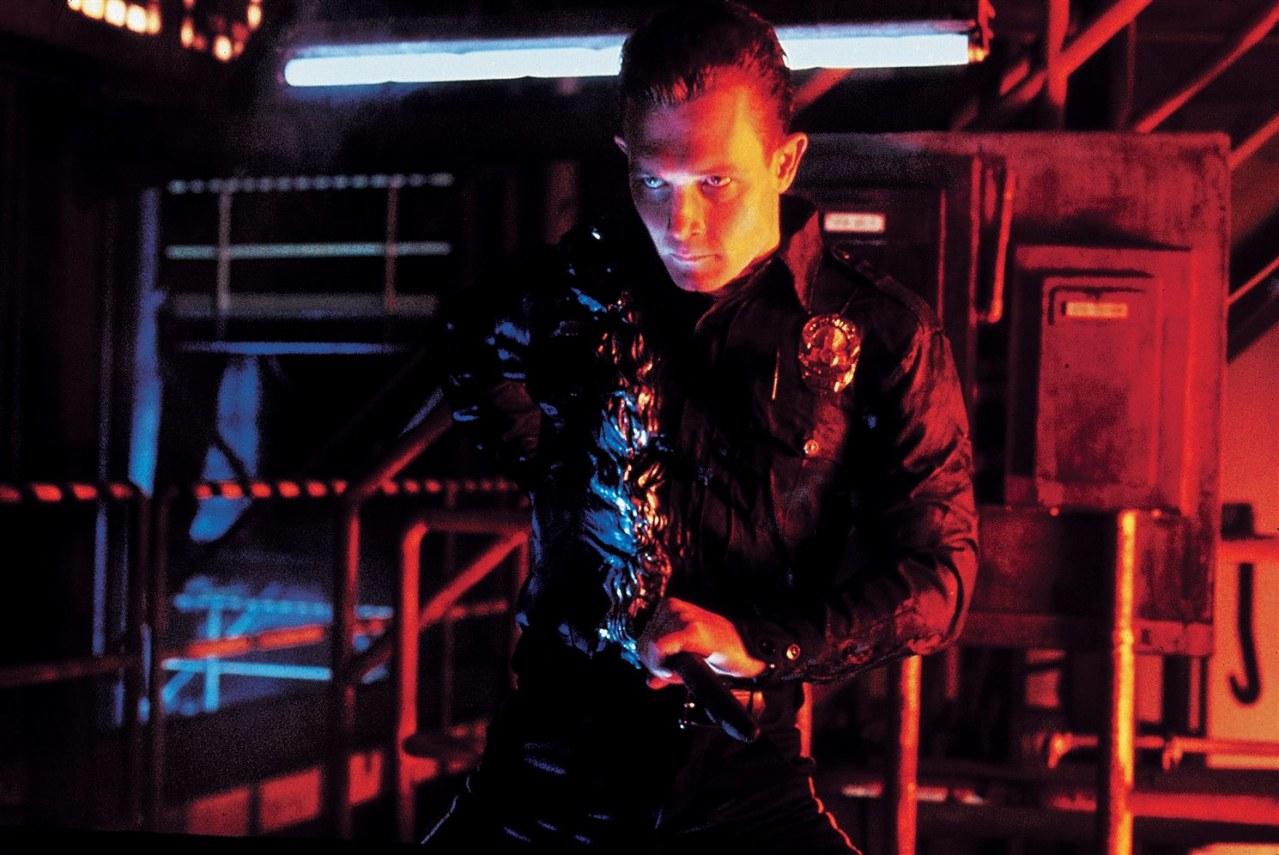 Terminator II - Tag der Abrechnung 3D - Bild 10