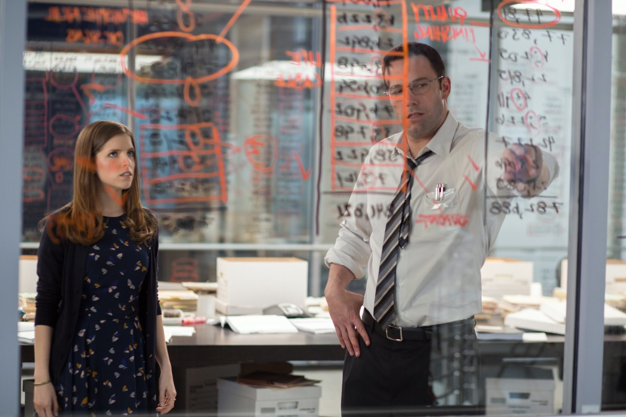 The Accountant - Bild 1