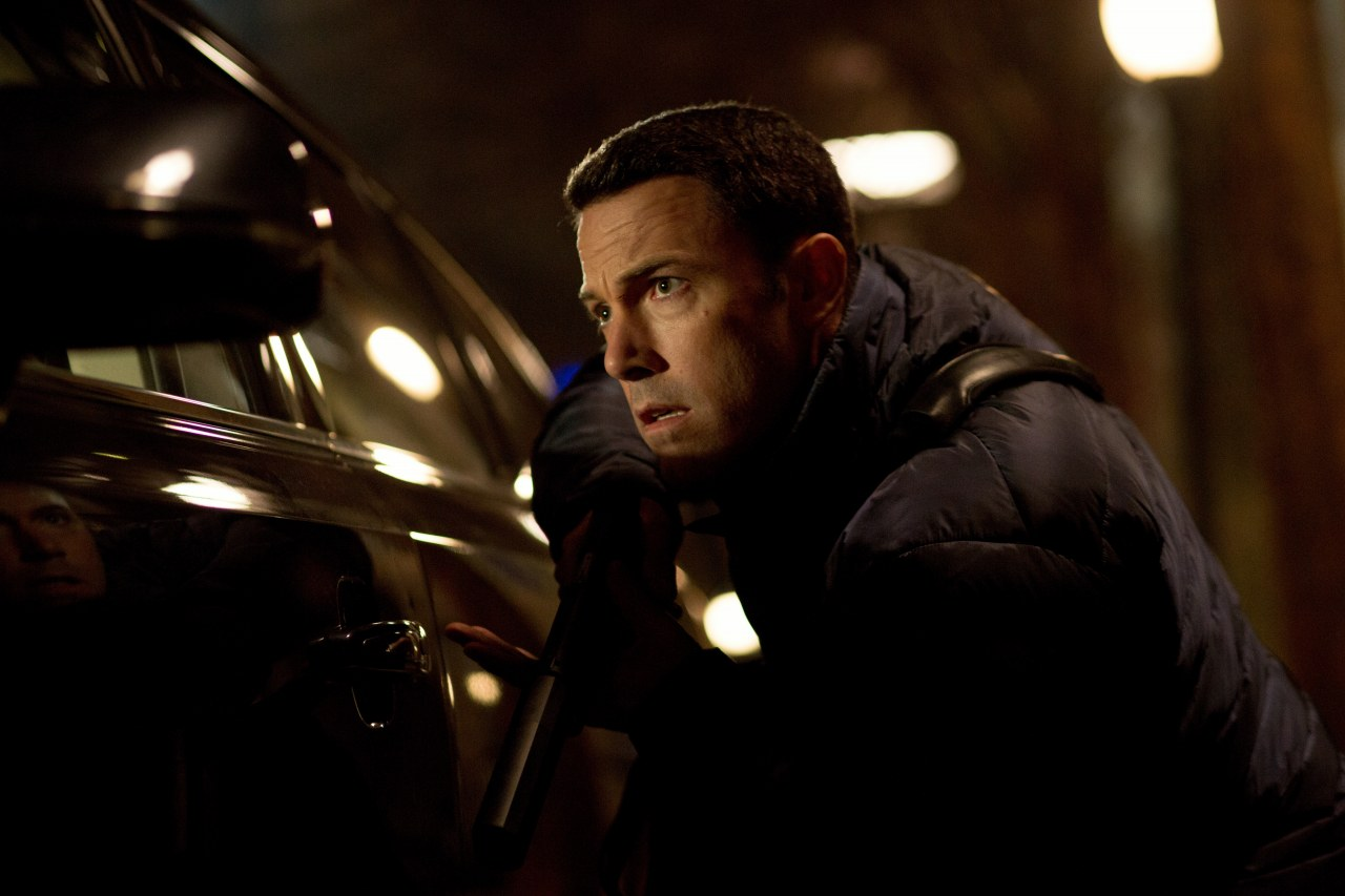The Accountant - Bild 2