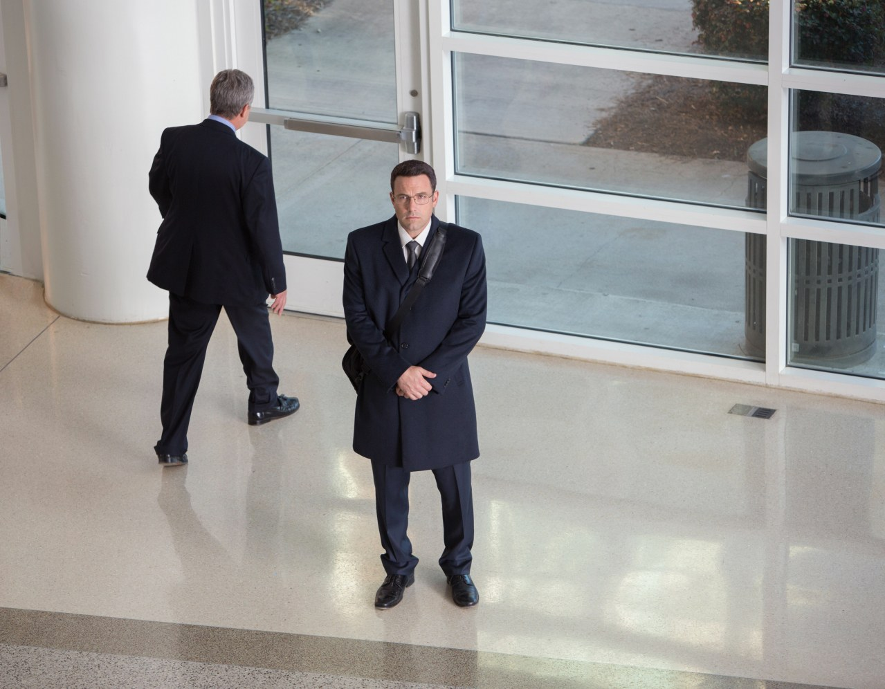The Accountant - Bild 4