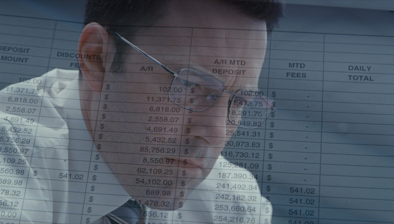 The Accountant - Bild 5