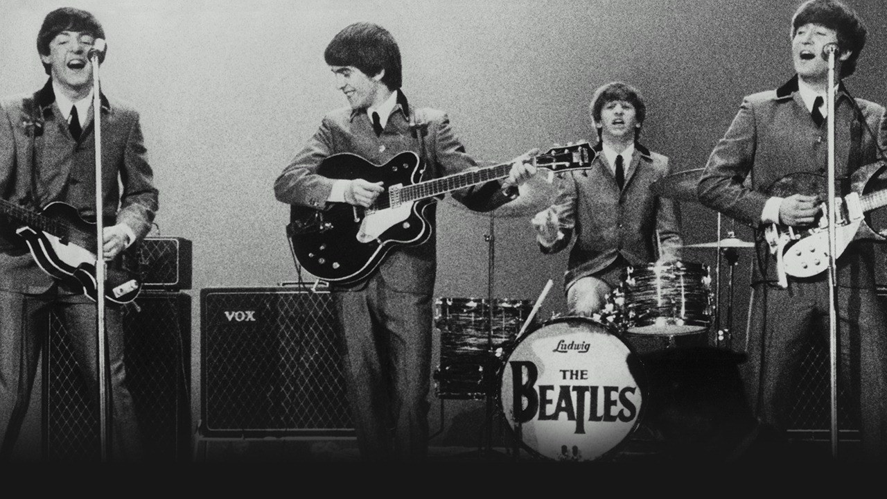 The Beatles: Eight Days a Week - The Touring Years - Bild 4