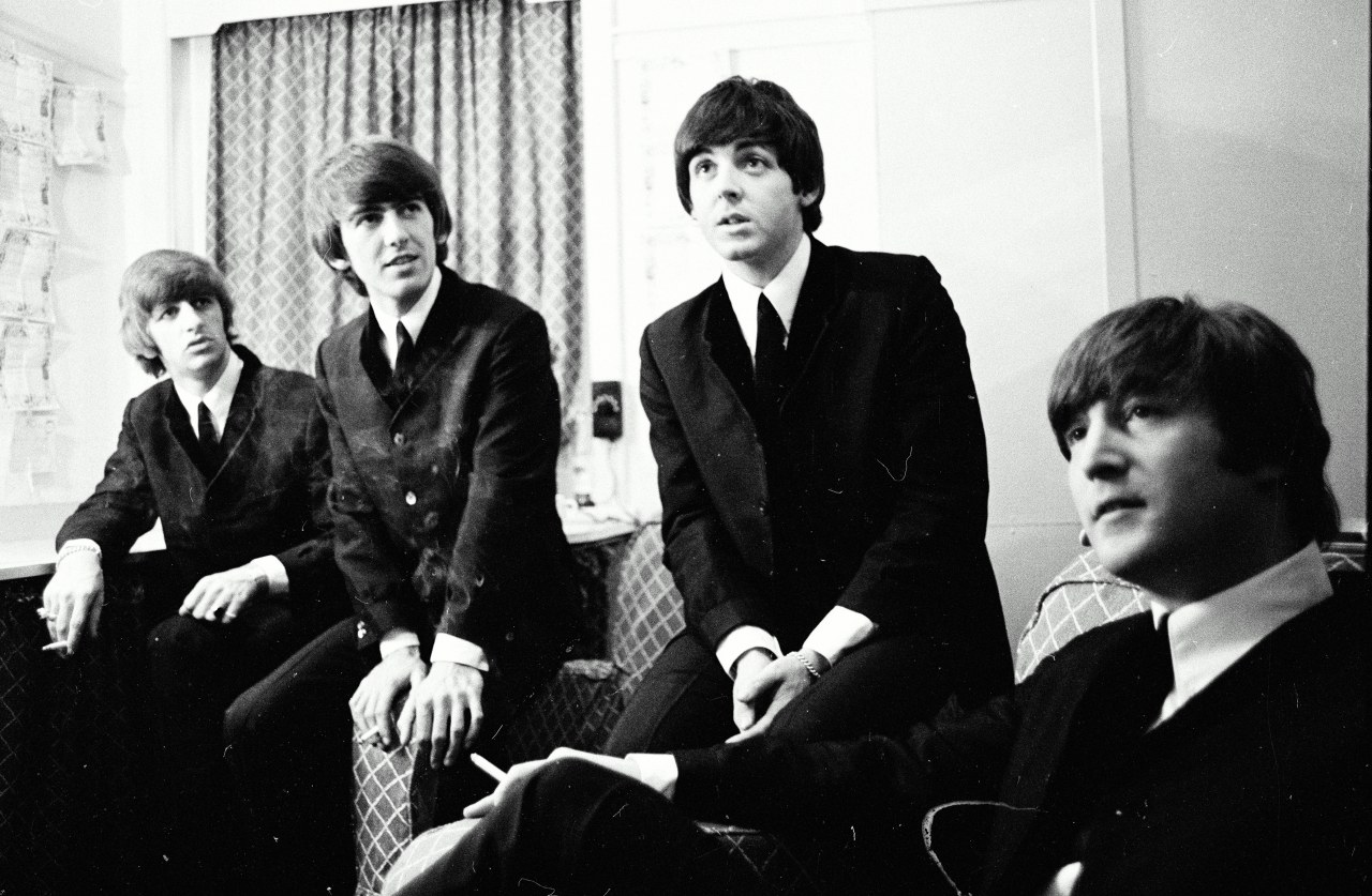 The Beatles: Eight Days a Week - The Touring Years - Bild 5