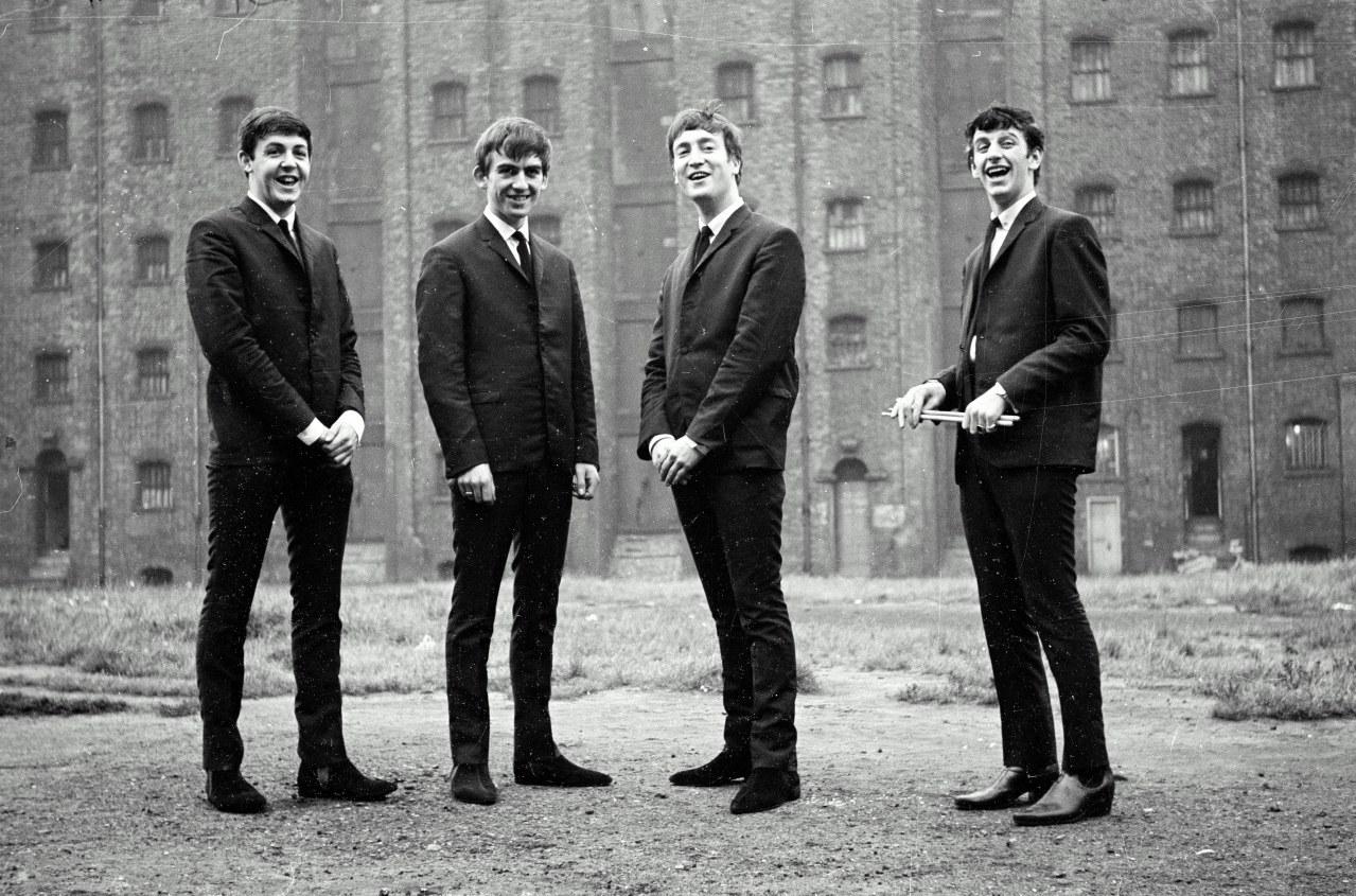 The Beatles: Eight Days a Week - The Touring Years - Bild 7