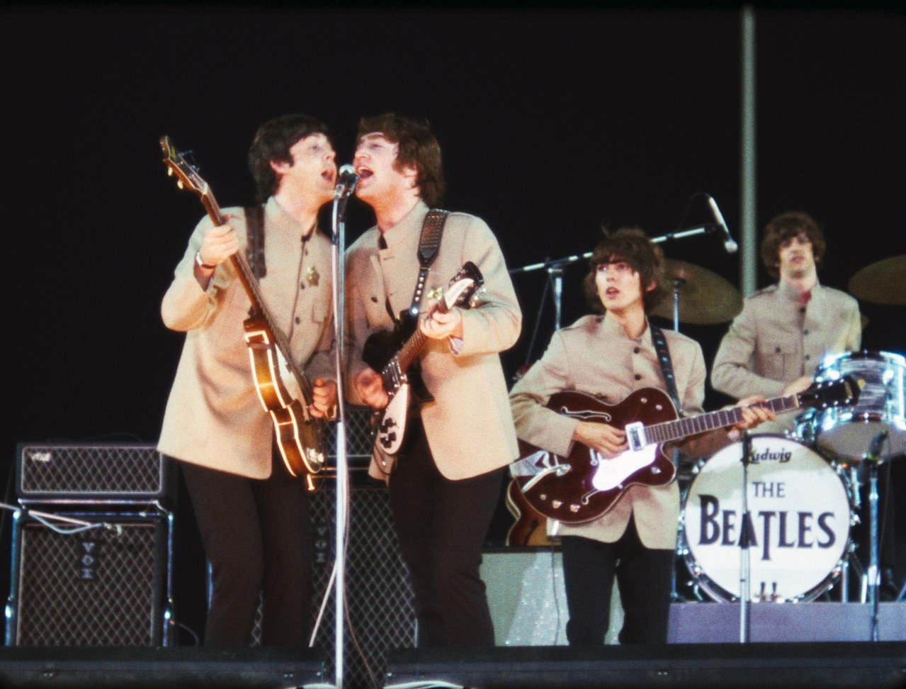 The Beatles: Eight Days a Week - The Touring Years - Bild 9