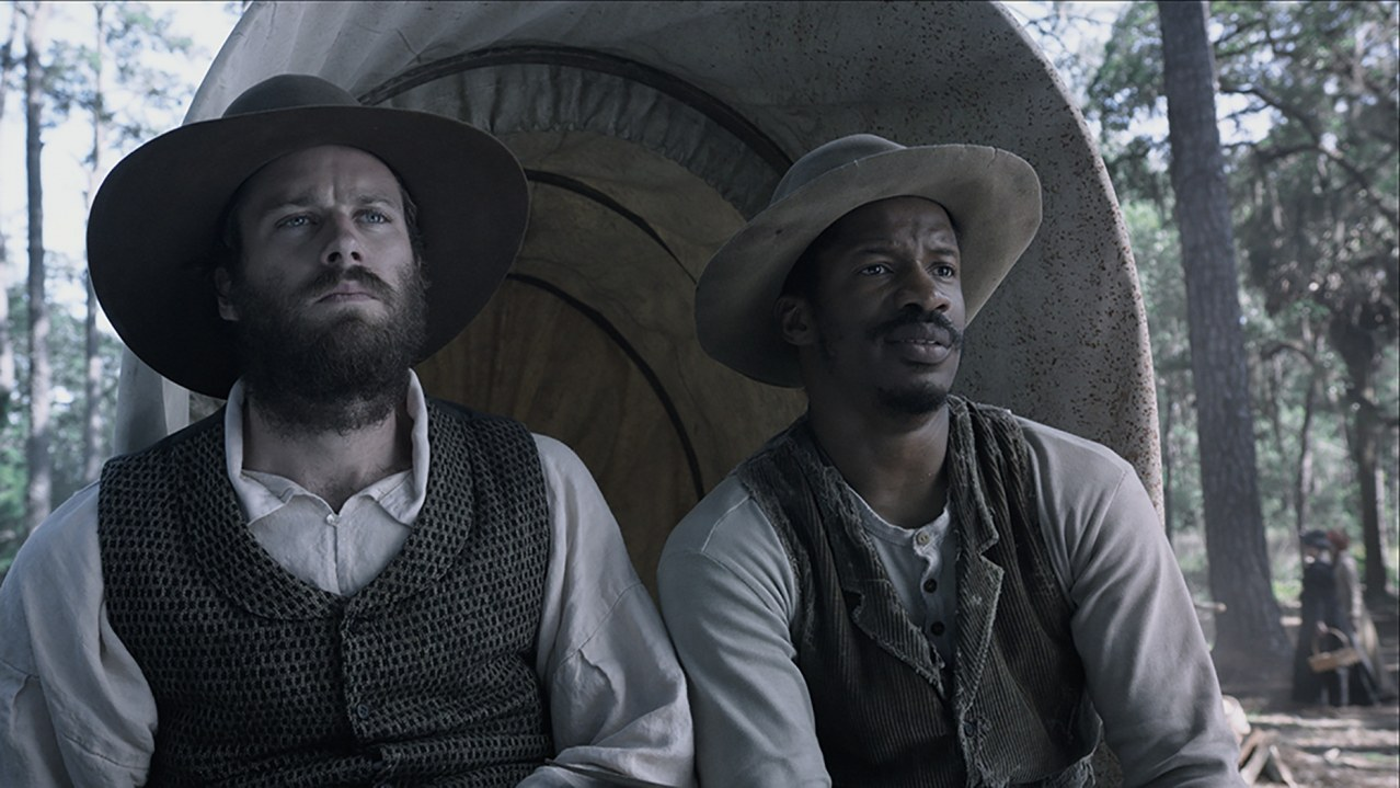 The Birth of a Nation - Bild 1