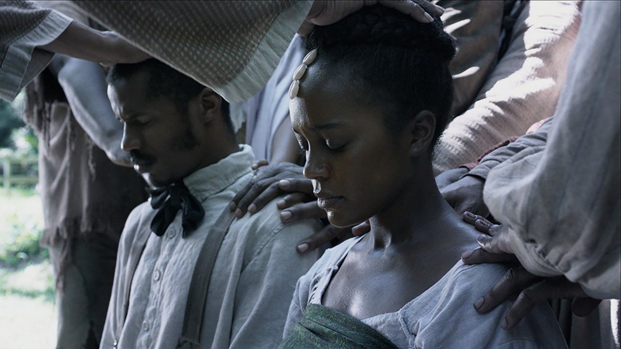 The Birth of a Nation - Bild 3