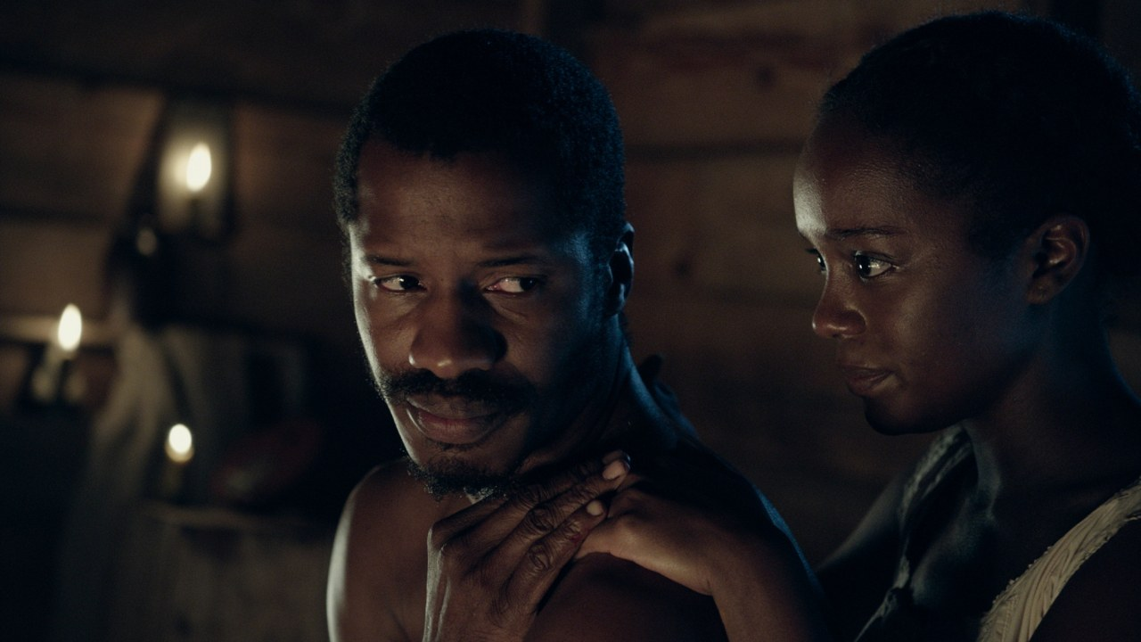 The Birth of a Nation - Bild 10
