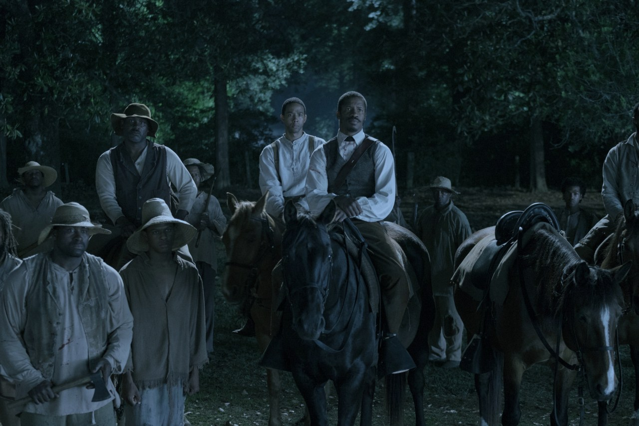 The Birth of a Nation - Bild 11