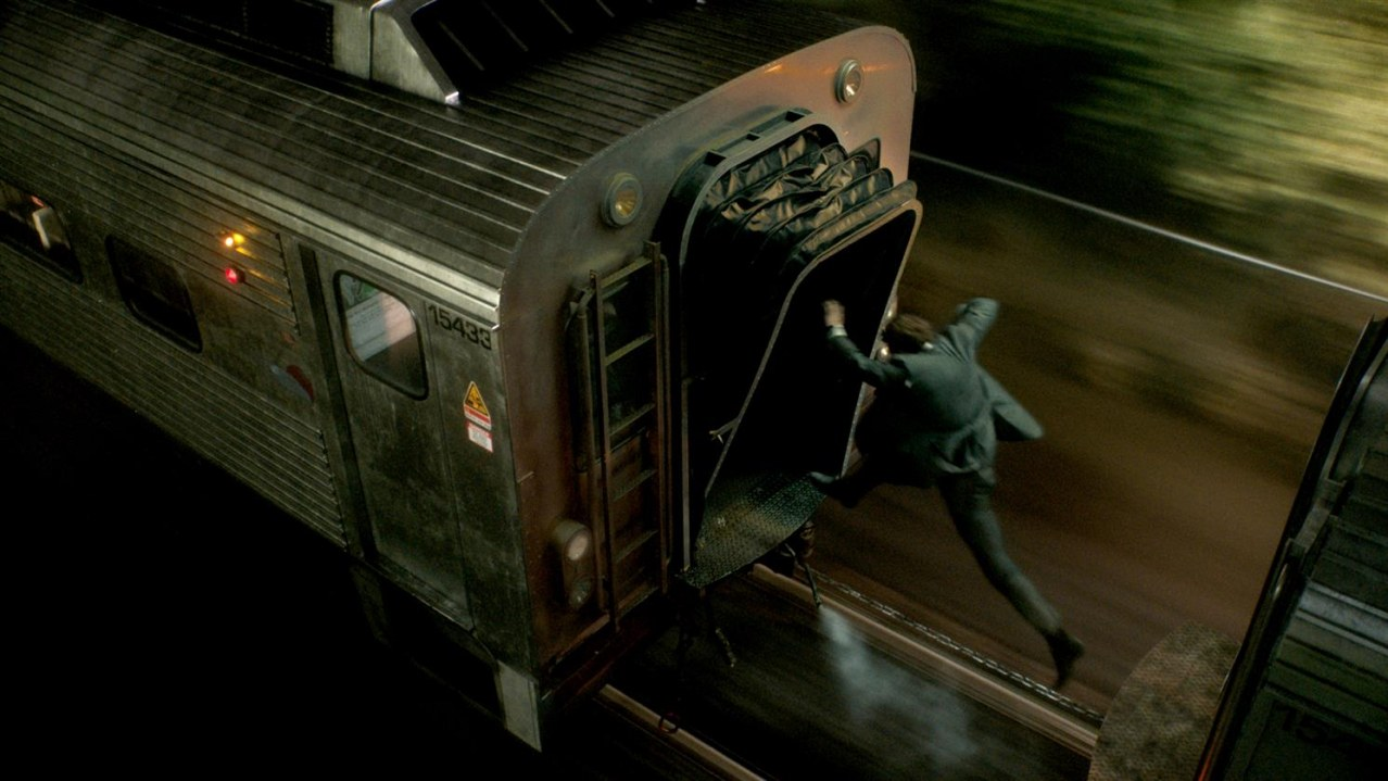 The Commuter - Bild 10