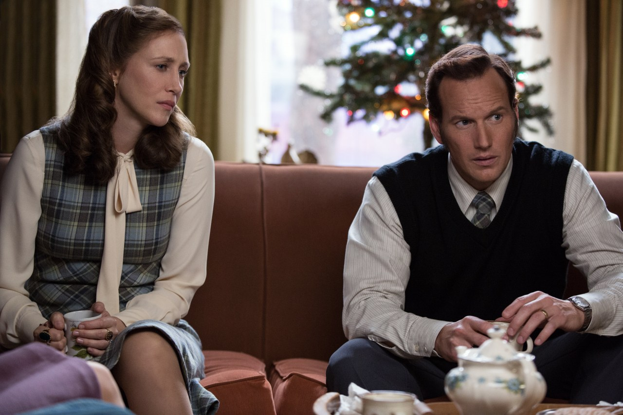 The Conjuring 2 - Bild 2