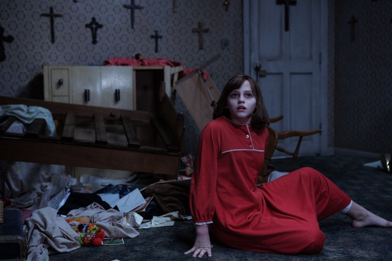 The Conjuring 2 - Bild 3