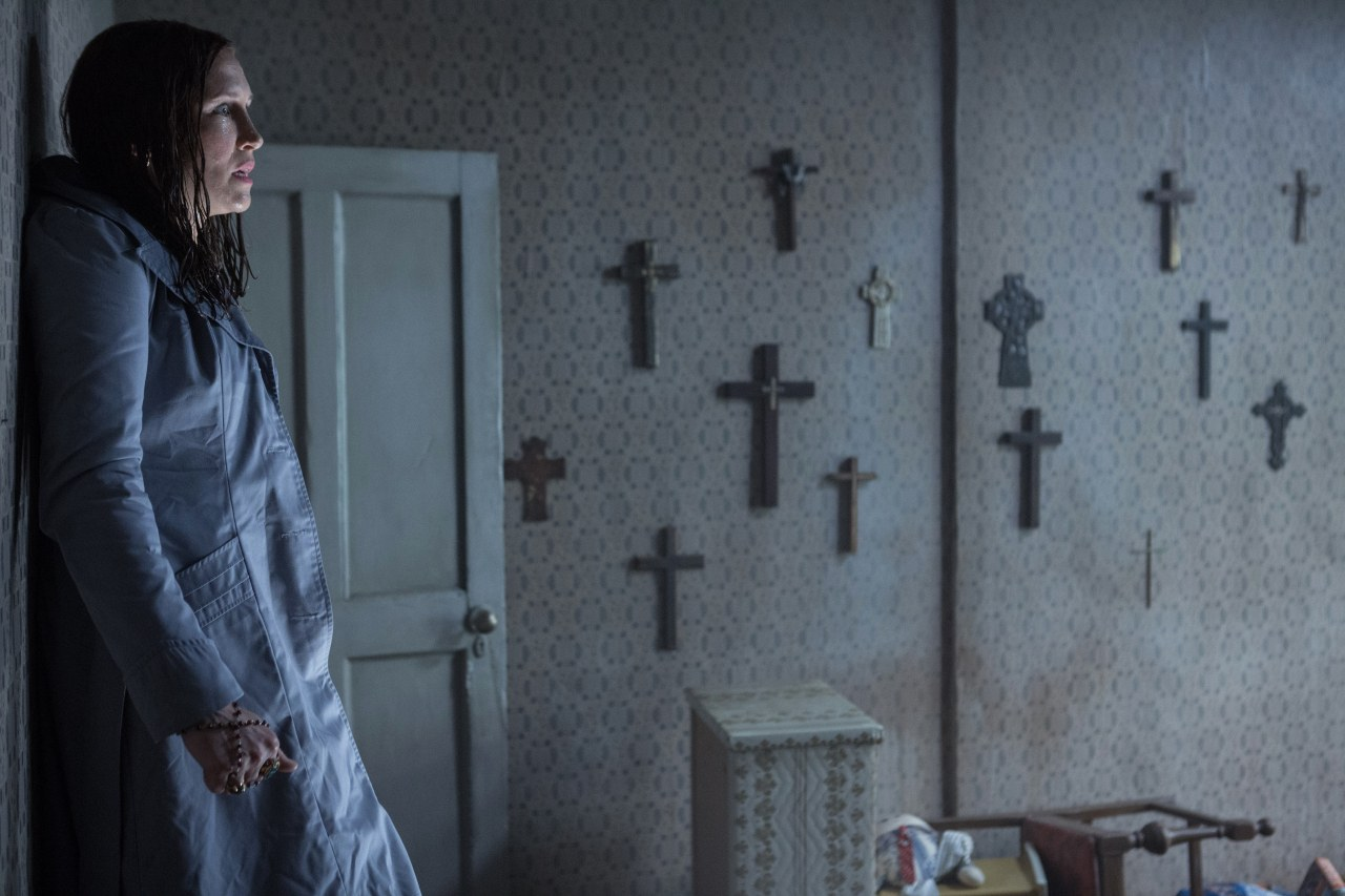 The Conjuring 2 - Bild 4