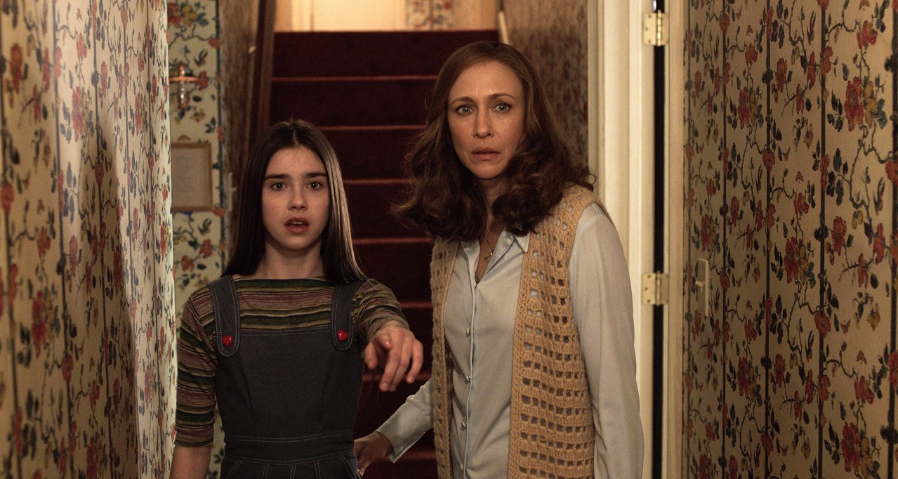 The Conjuring 2 - Bild 6