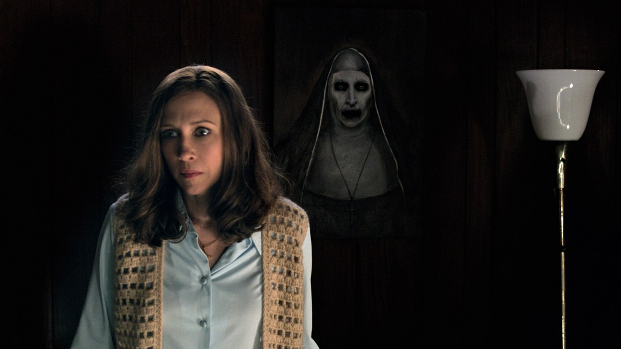 The Conjuring 2 - Bild 7