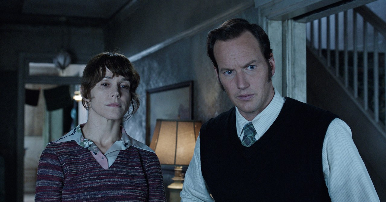 The Conjuring 2 - Bild 8