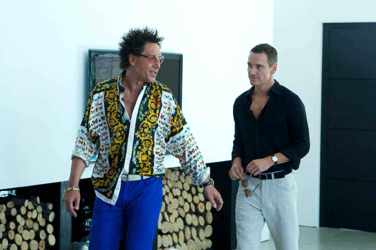 The Counselor - Bild 1