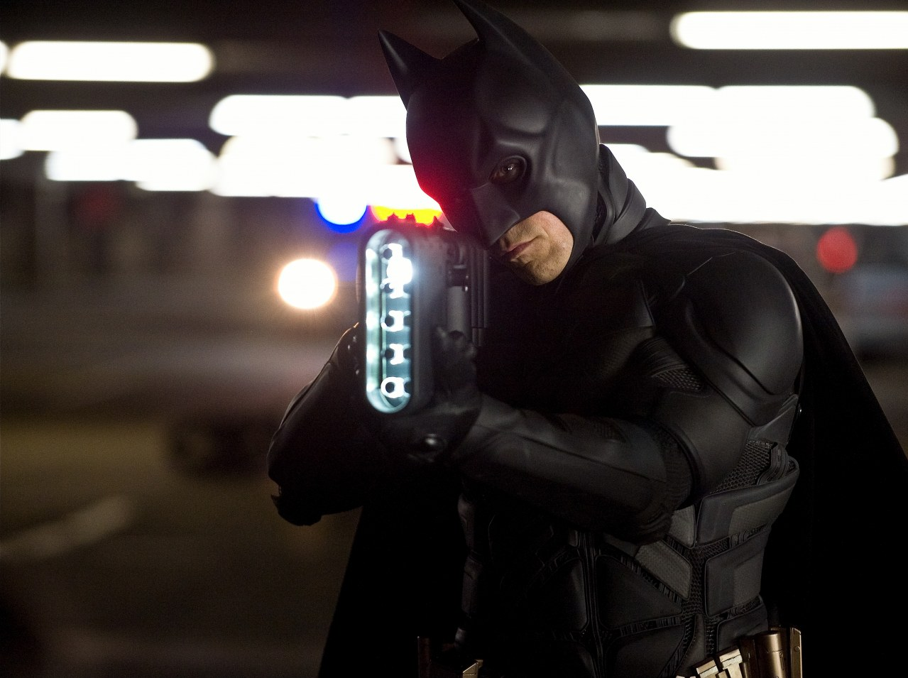 The Dark Knight Rises - Bild 1