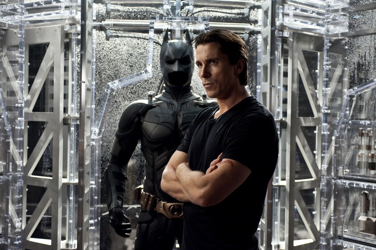 The Dark Knight Rises - Bild 3