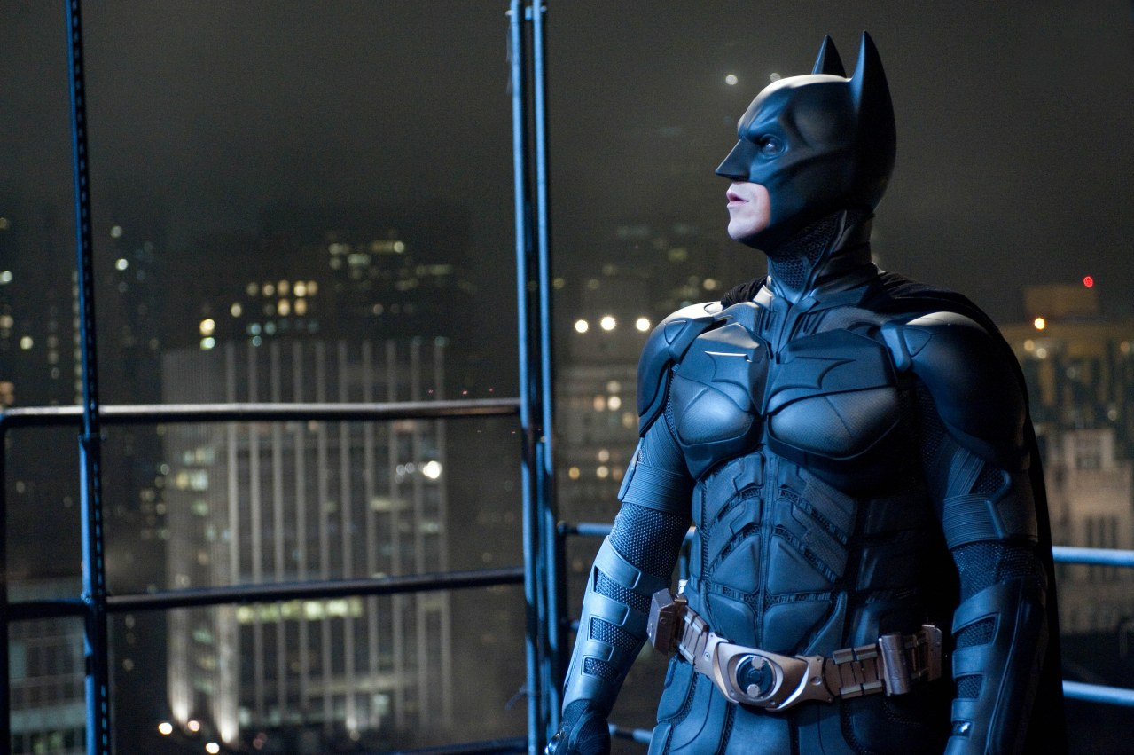 The Dark Knight Rises - Bild 5