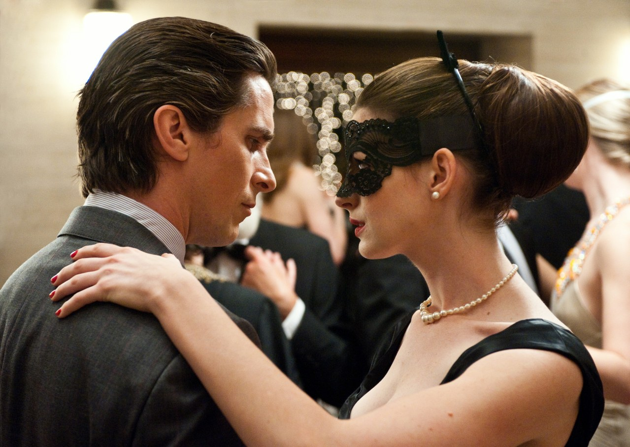 The Dark Knight Rises - Bild 7