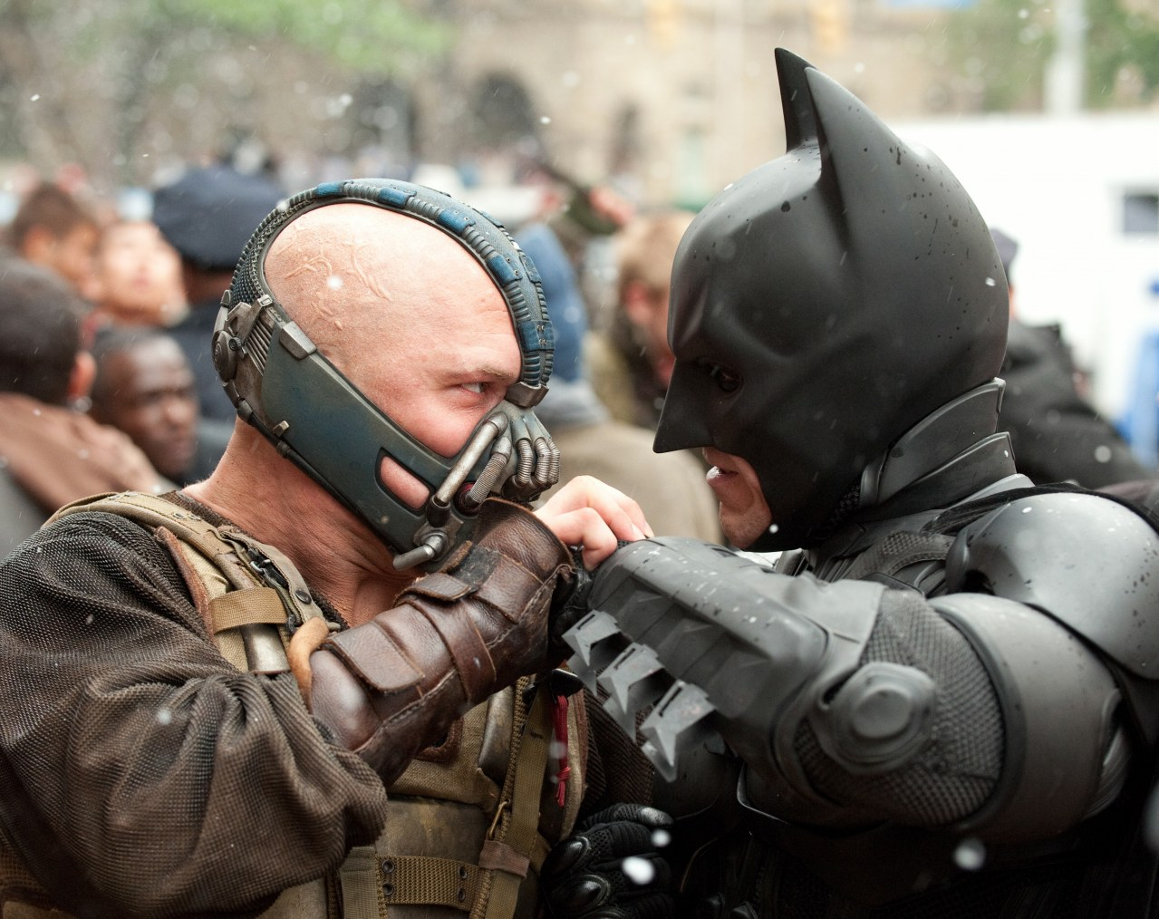 The Dark Knight Rises - Bild 10