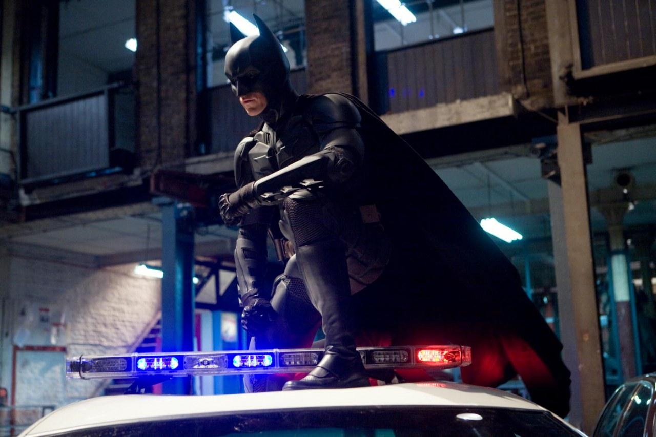 The Dark Knight - Bild 1