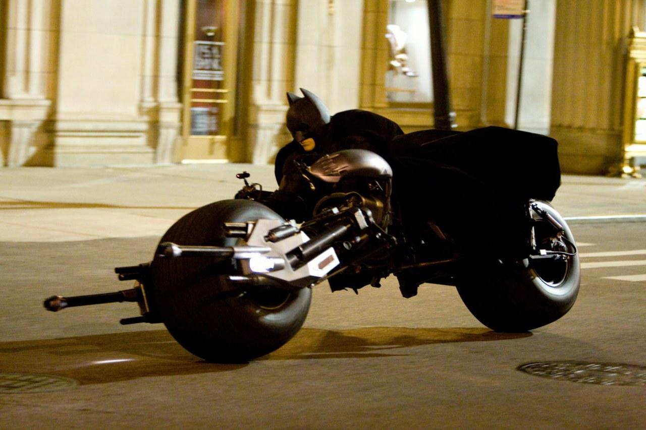 The Dark Knight - Bild 3