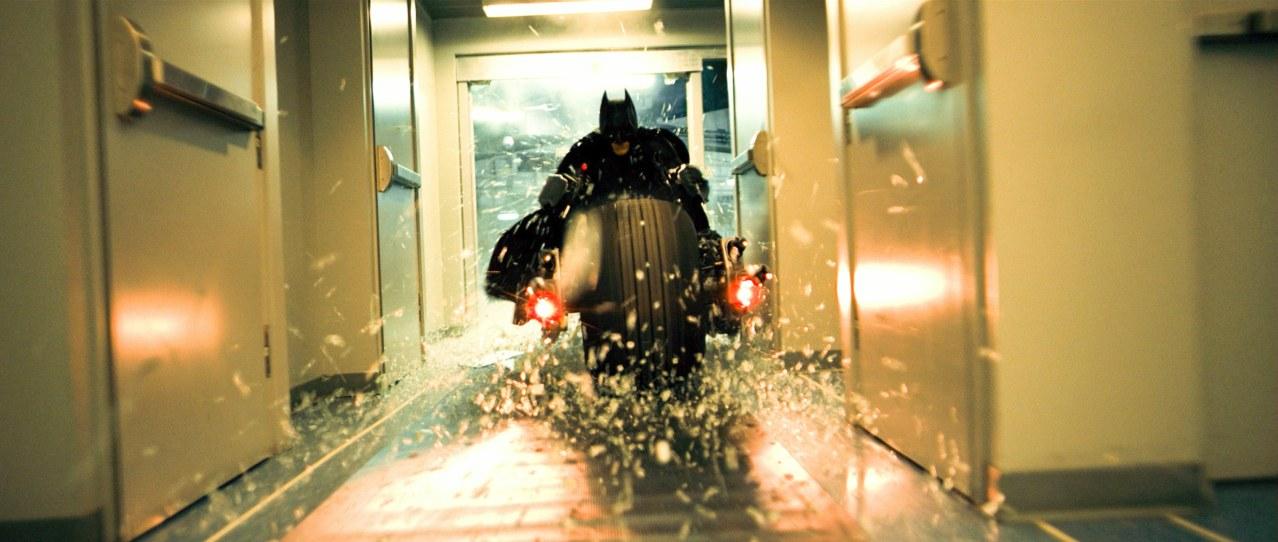The Dark Knight - Bild 11