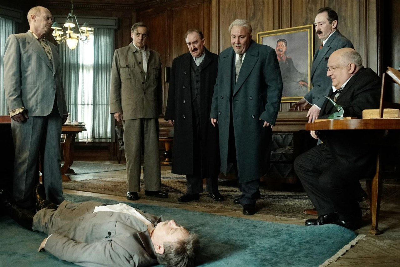 The Death of Stalin - Bild 3