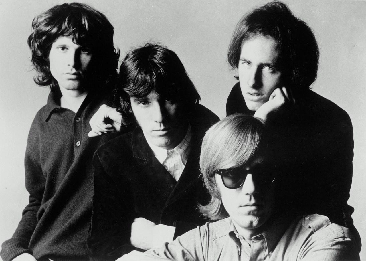 The Doors - When You're Strange - Bild 2