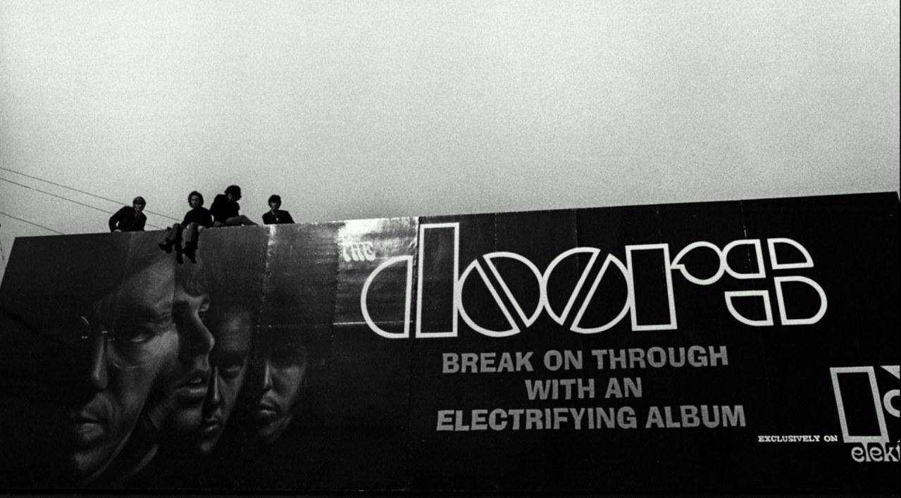 The Doors - When You're Strange - Bild 5