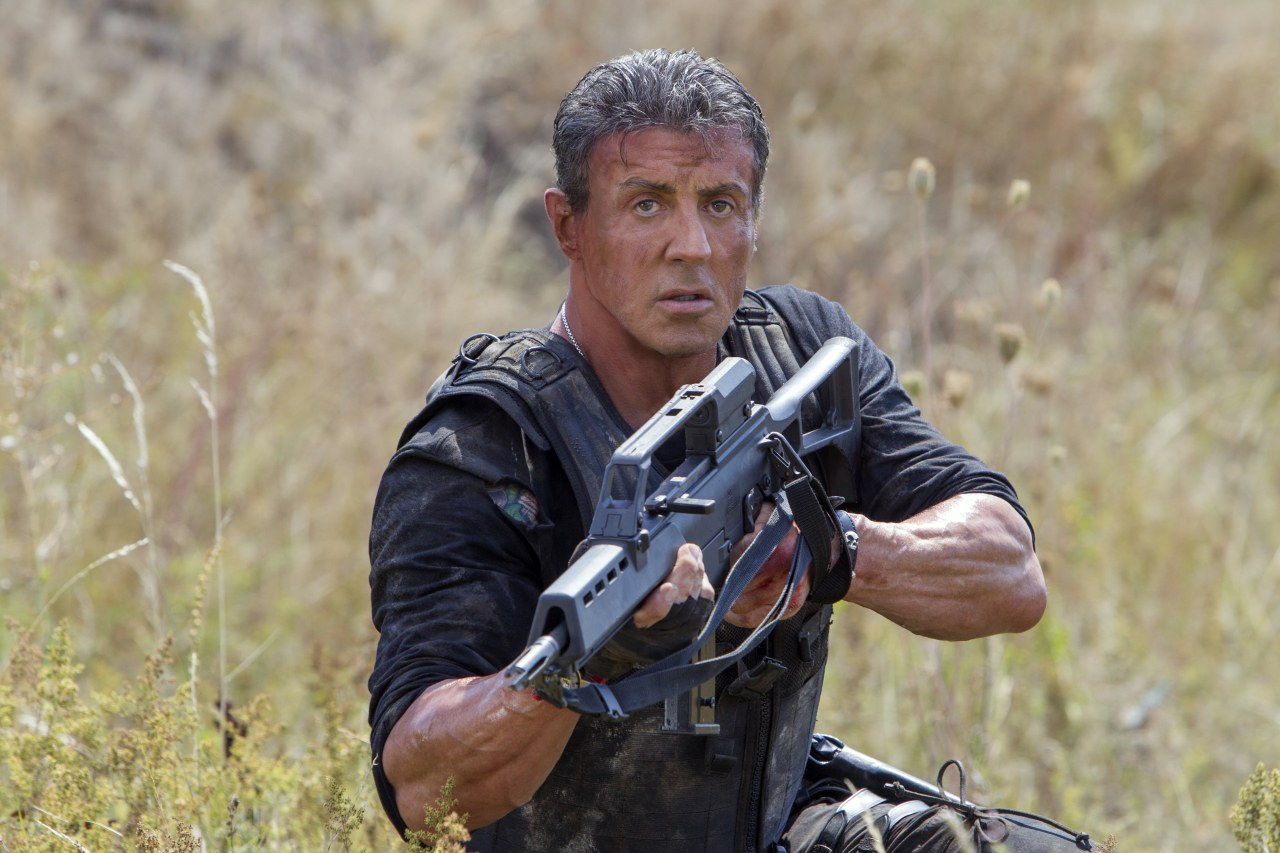 The Expendables 3 - Bild 1
