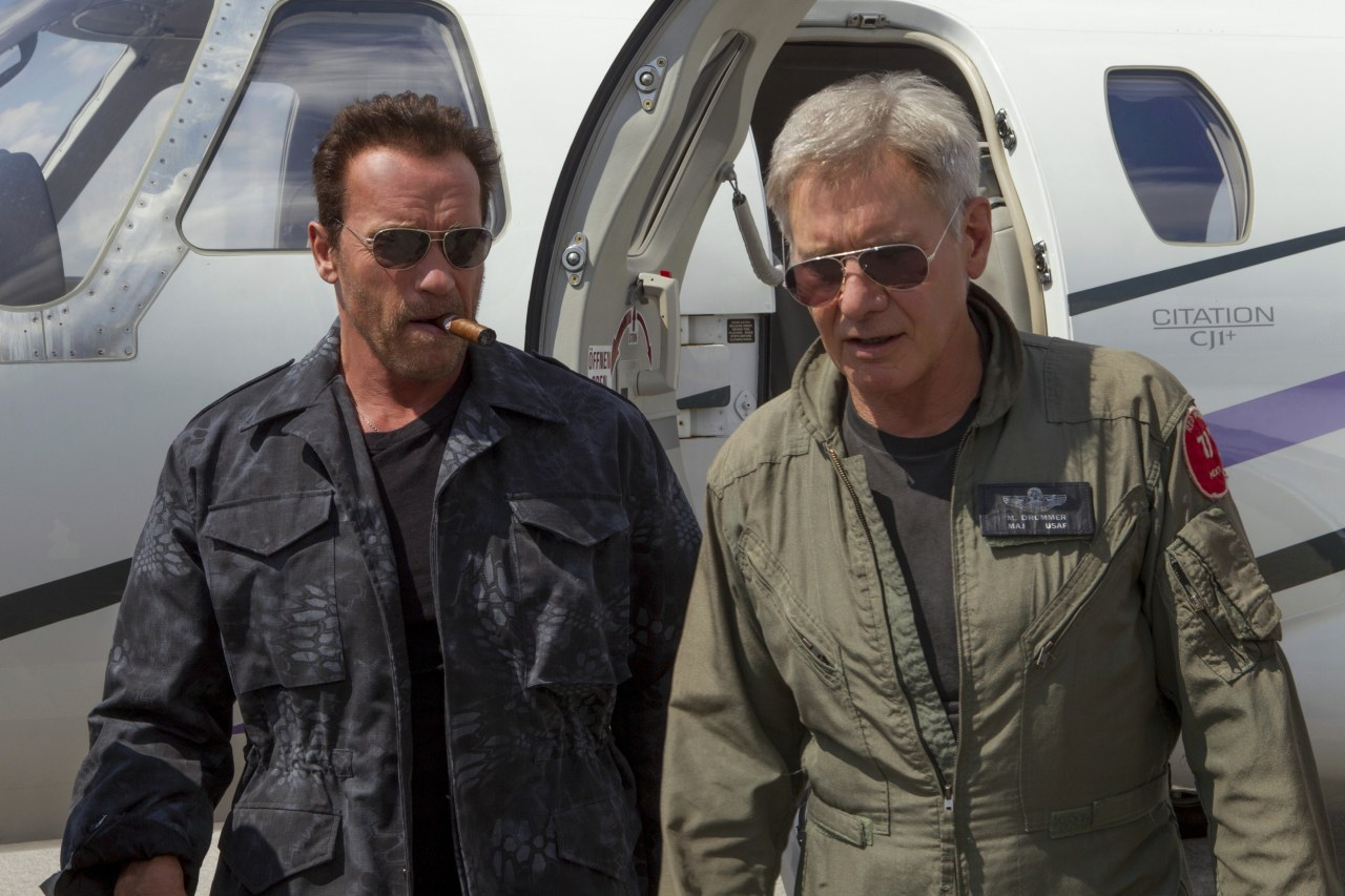 The Expendables 3 - Bild 4