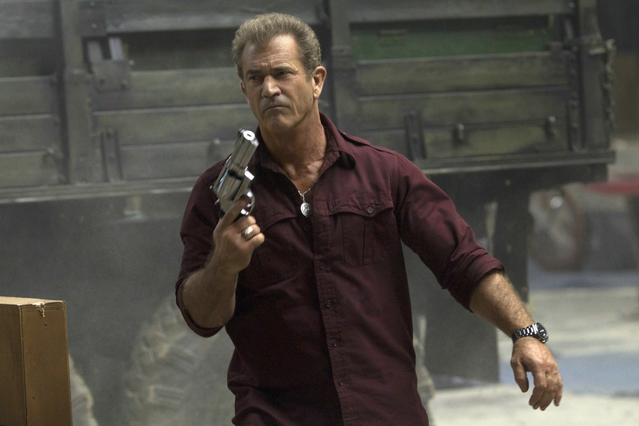 The Expendables 3 - Bild 9