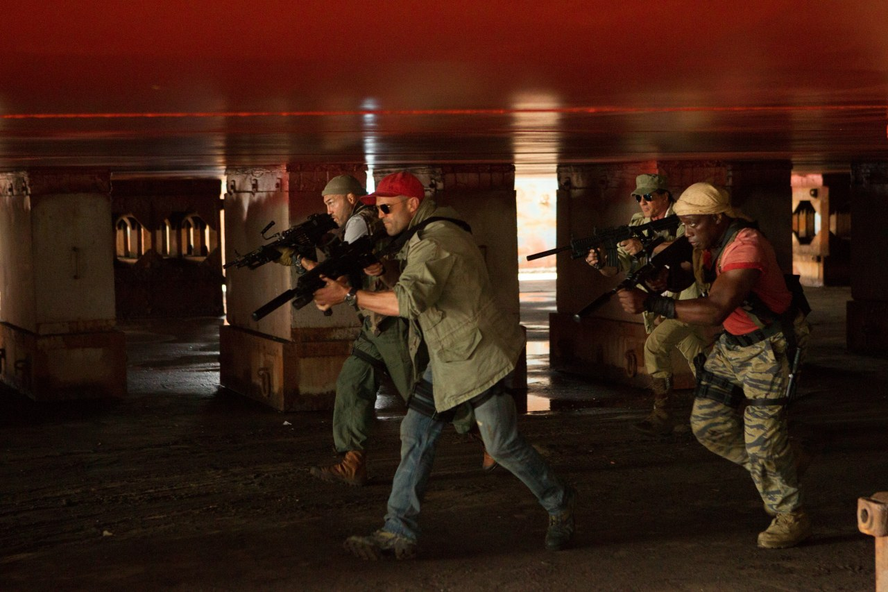 The Expendables 3 - Bild 10