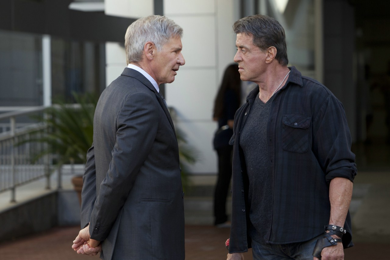 The Expendables 3 - Bild 13